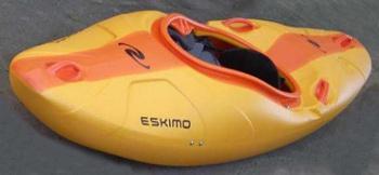 Eskimo Salto